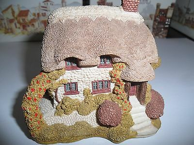 Lilliput lane Wight cottage. New,Boxed,Deeds,Booklet. Perfect condition.