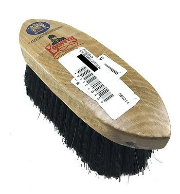 Vale Brothers Equerry Wooden Choctaw Horse Brush