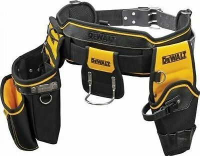 Dewalt Dwst1-75552 Heavy Duty Mult Purpose Tool Belt
