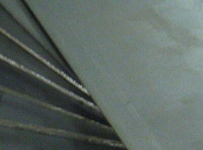 Mild Steel Sheet Plate - Various sizes and thicknesses.