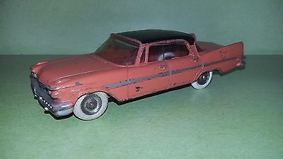 De Soto 59 Diplomat  Dinky Toys Made In  France