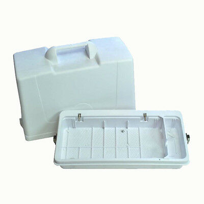 Sewing Machine Hard Carrying Case For Standard Flatbed Sewing Machines