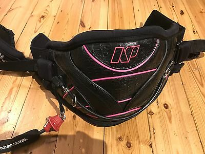 NP Womens Kite Harness Size S