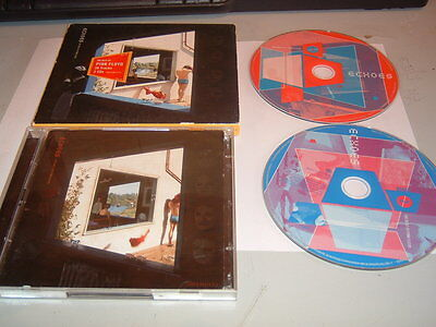 PINK FLOYD - ECHOES THE BEST OF   2 x CD ALBUM