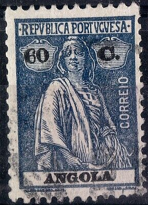 Angola.  1921.  Ceres Definitive.   SG321.  Used.