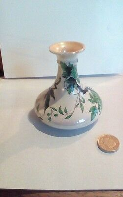Vintage Shelley bud vase