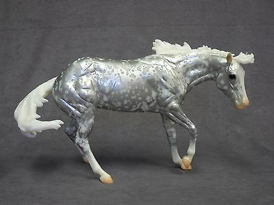 Breyer * Avalanche * 712179 Web SR Decorator Bobby Jo Traditional Model Horse