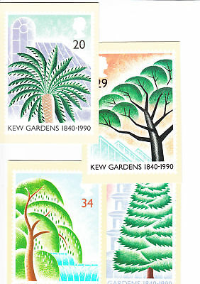 PHQ Cards, 1989-90, 3 sets, Lot 5155