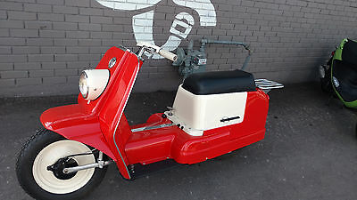 1960 Other Makes Topper Scooter  1960 Harley Davidson Topper Scooter ...the only scooter HD ever made MINT