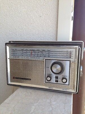 Radio Transistor NATIONAL PANASONIC