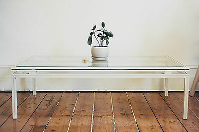 pierre vandel 39 paris 39 coffee table mid century picclick au. Black Bedroom Furniture Sets. Home Design Ideas