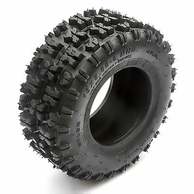 "Turf Lawnmower TYRE Tire 13 5.00 6 Inch 6"" 13x5.00-6 Wheel Rim Golf Cart ATV"