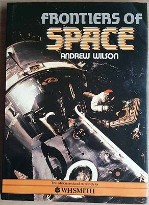 Frontiers of Space by Andrew Wilson