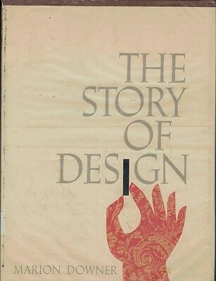 Story of Design - Illustrated with Museum photographs