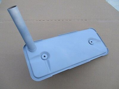 Ford Mercury 1956 1957 1958 1959 272 292 312 Y-Block Lifter Valley Cover