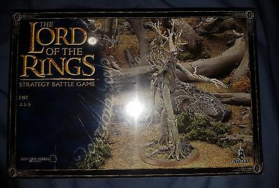 Factory Sealed Lord of the Rings Ent miniature