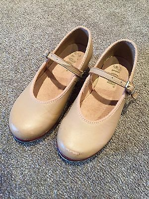 Tap Shoes Girls size 10.5