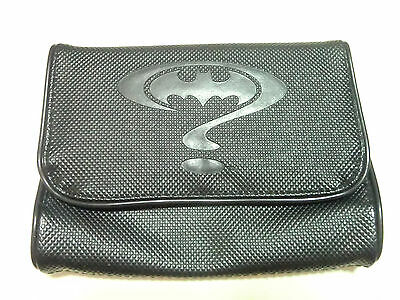 Batman forever movie belt bag black pouch 1995