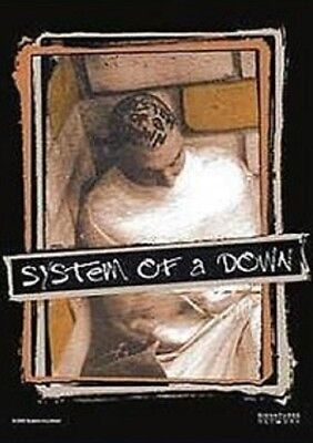System of a down Textile Poster Flag