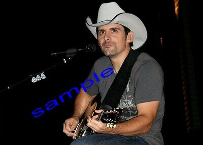 Brad Paisley  Photo Disc 500    In All