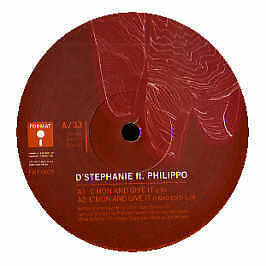 D'Stephanie - C'Mon And Give It - Format - 2006 #202128