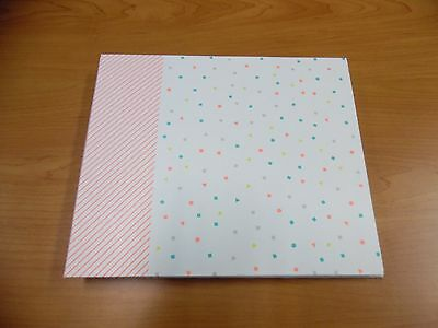 Kikki K Photo scrapbook album AND ACCESSORIES