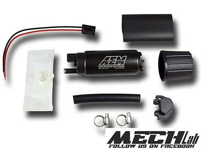 AEM fuel pump 320 l/time ORIGINAL 50-1000 mini cooper R53 R56 golf TFSI
