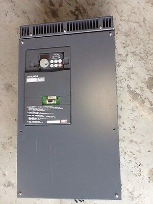 Mitsubishi Inverter A701 FR-741-11K With Noise Filter