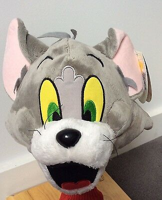 Head Cover (Tom from Tom And Jerry)