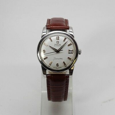 Vintage Omega Seamaster Automatic Watch Cal 562