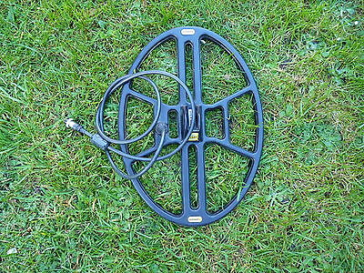 Cors Cannon coil for Fisher F70 & F75 Metal Detector