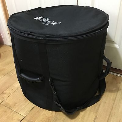"""Le Blond Soft Floor Tom Bag // 16"""" // Free Shipping"""