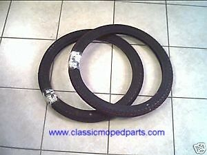 "Moped Tire (2.00x17) Scooter Tire 2.00 x 17 (2)NEW ""High Quality Tires""  ON SALE"