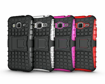 Heavy Duty Shockproof Defender Armour Hybrid Cases For Various LG Mobile Phones