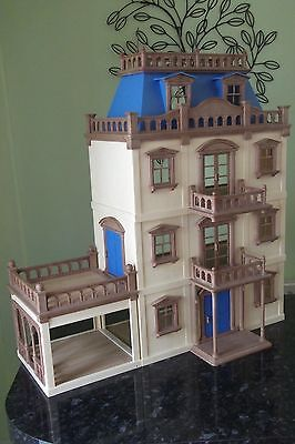 Sylvanian families Delux Country Mansion
