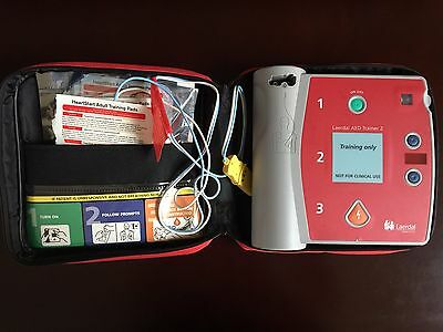 Laerdal AED Trainer2 PRE-OWNED