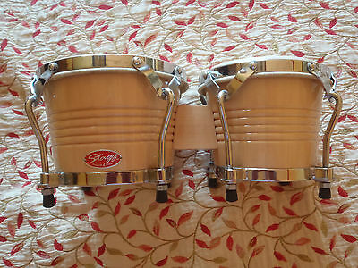 Bongos by Stagg