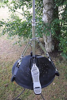 Mapex Double Braced Hi Hat Cymbal Stand
