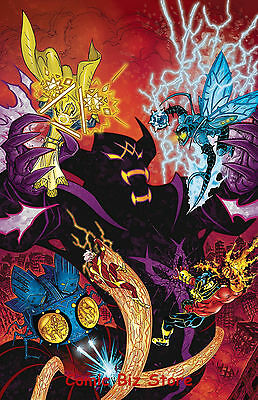 Blue Beetle #10 (2017) 1St Printing Bagged & Boarded Dc Universe Rebirth