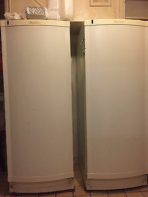 London Commercial Kitchen Fridge Good Condition