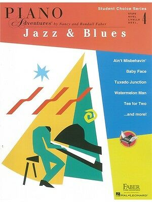 122 JAZZ & Blues Piano Books - PDF eBooks Collection - $2 75