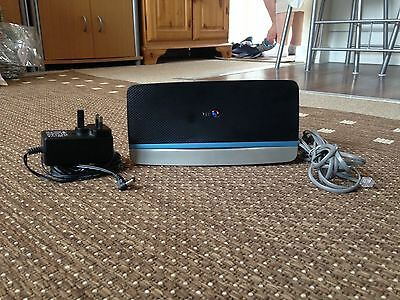 BT Home Hub 5 1300 Mbps Wireless AC Router (Type A)