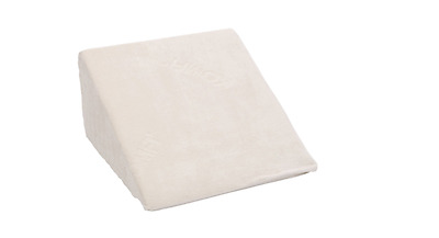 Patterson Medical Prop-Up Memory Foam Bed Wedge, 74x58x30cm