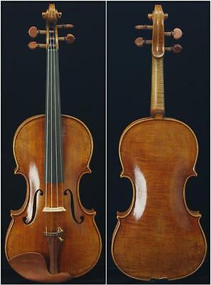 Guarneri Del Gesu 1742 'Lord Wilton' Replica