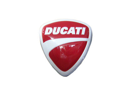 Rare Ducati Official Dealer Light Sign Motorcycle Lighted 32""