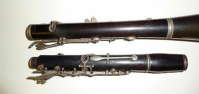 Boosey & Hawkes clarinet Bb