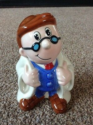 Wade Tetley Gaffer Money Box Porcelain