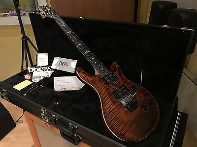 Paul Reed Smith Custom 24 Floyd Made In USA