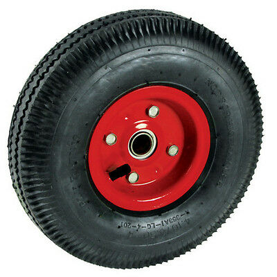 Clarke PR1803 265mm Pneumatic Wheel - 2100280
