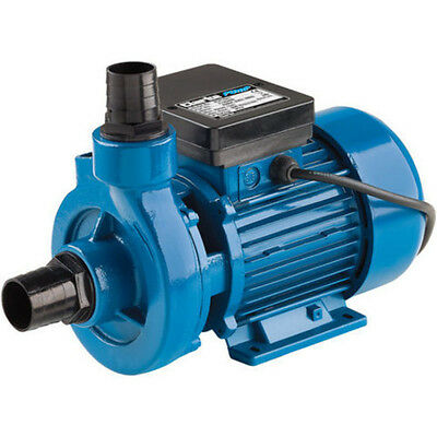 "Clarke ECP15A1 1.5"" Electric Centrifugal Pump (230V) - 7120400"